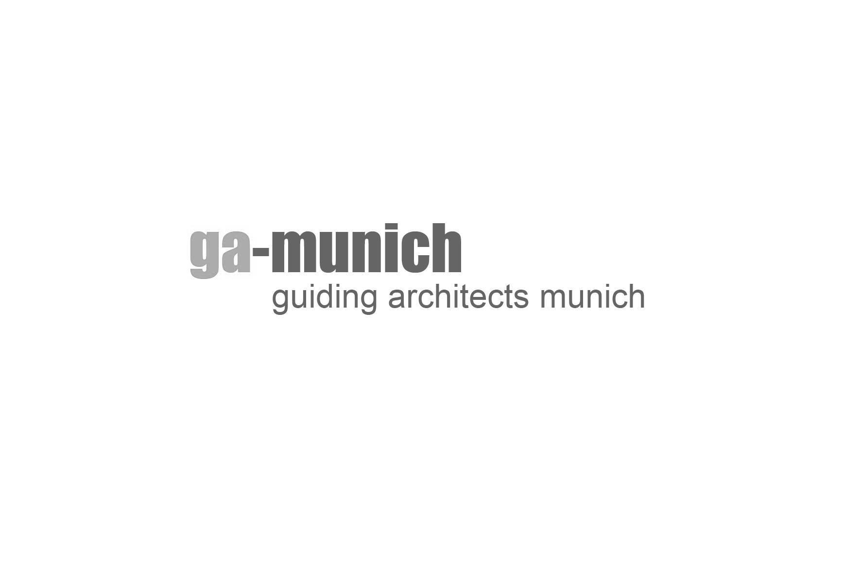 guiding-architects München Logo