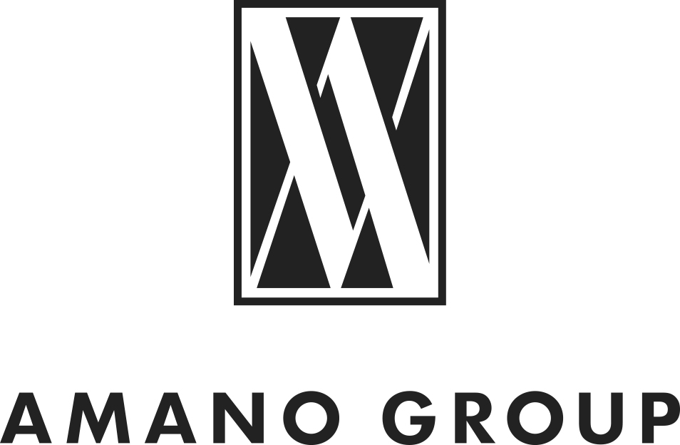 AMANO GROUP Logo