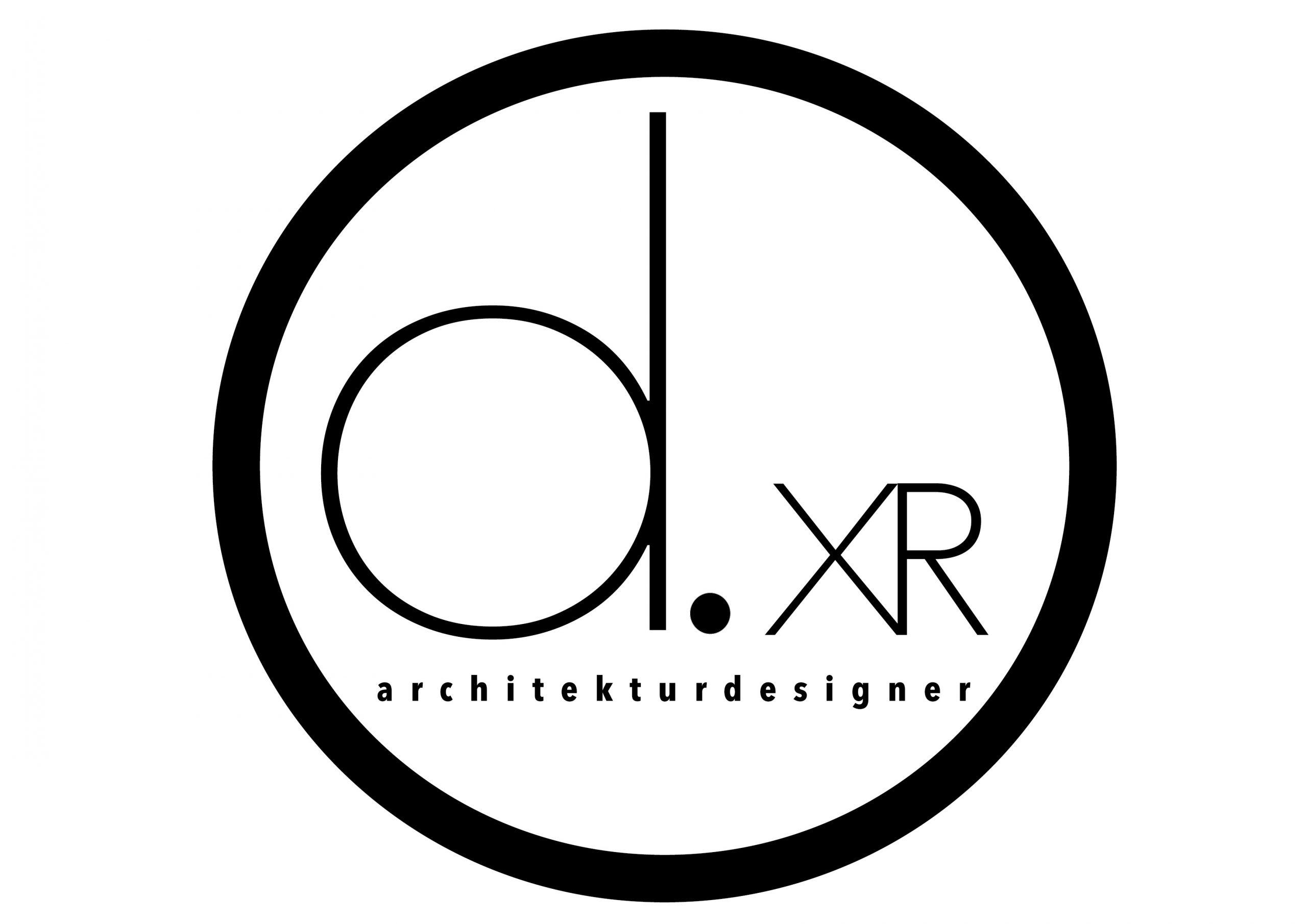 d.XR Logo