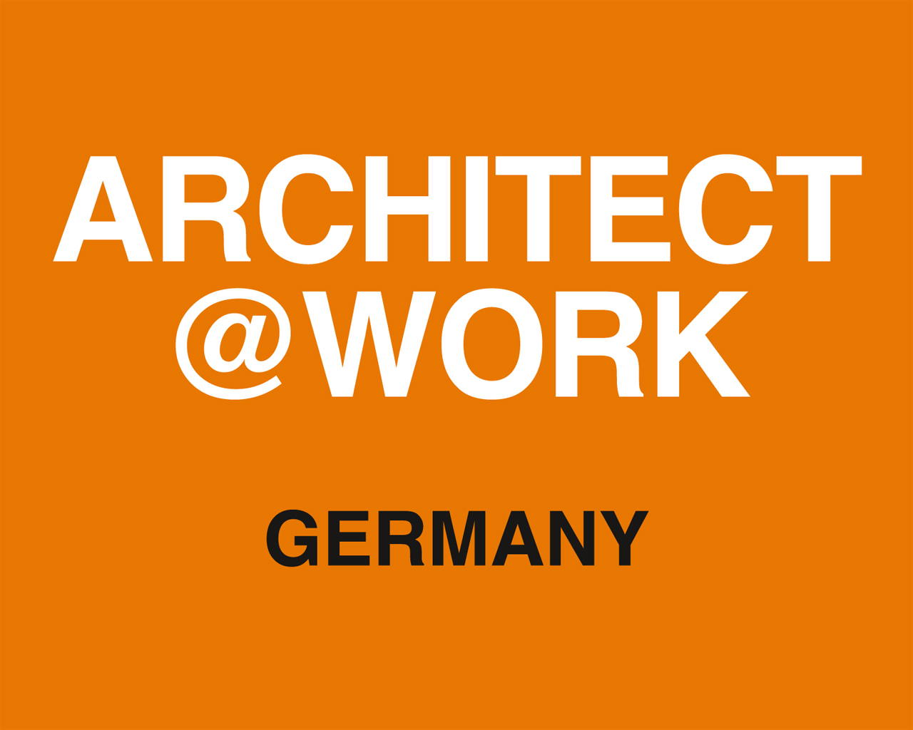 Logo von Architects@work