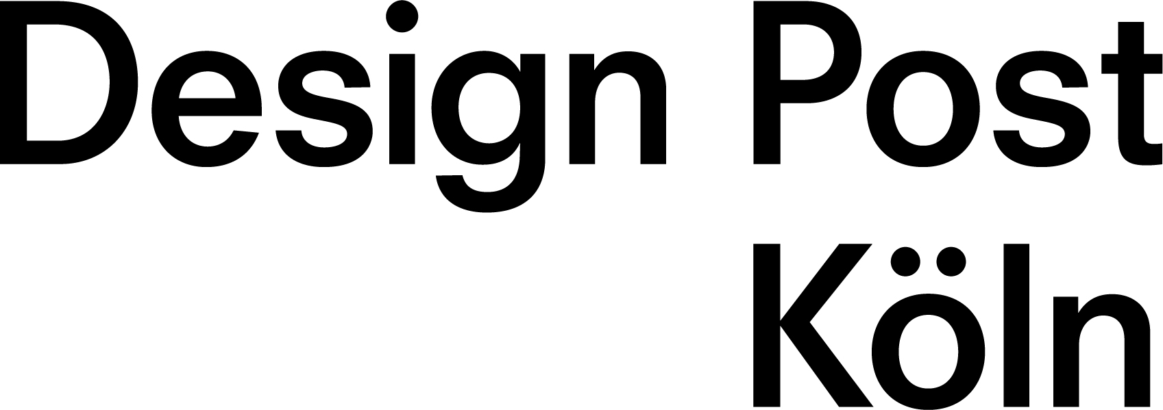Logo Design Post Köln